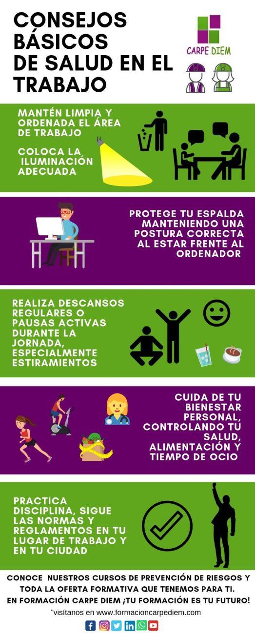 Prevención de Riesgos Carpe Diem
